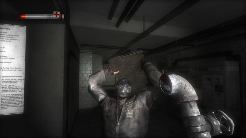 死刑犯:罪恶起源截图第5张