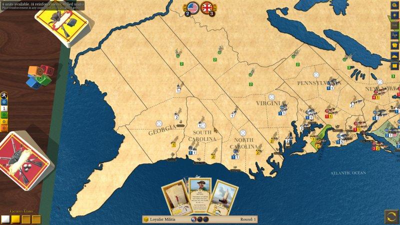 1775叛乱截图第5张