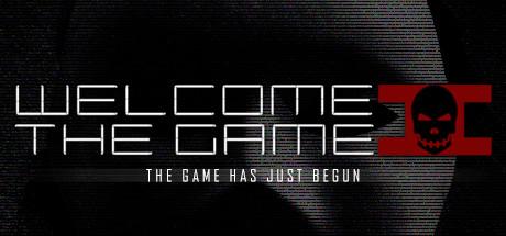 欢迎来到游戏2