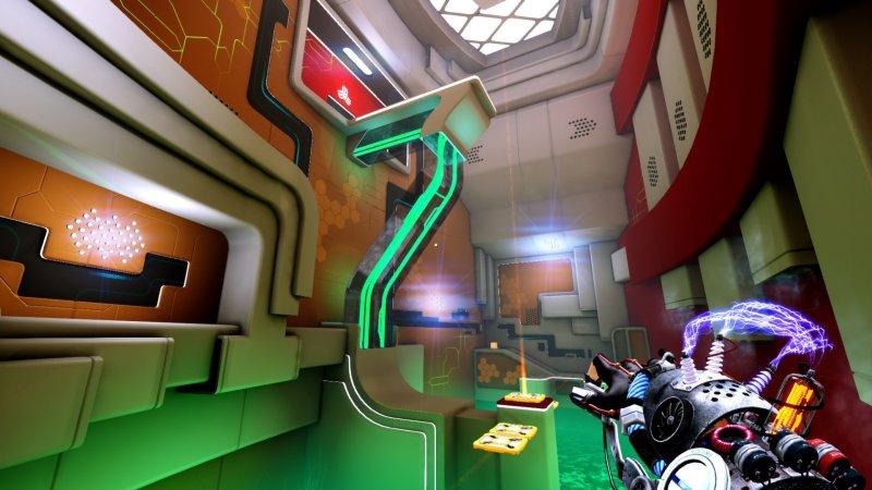 磁力高手:黑暗脉冲截图第3张