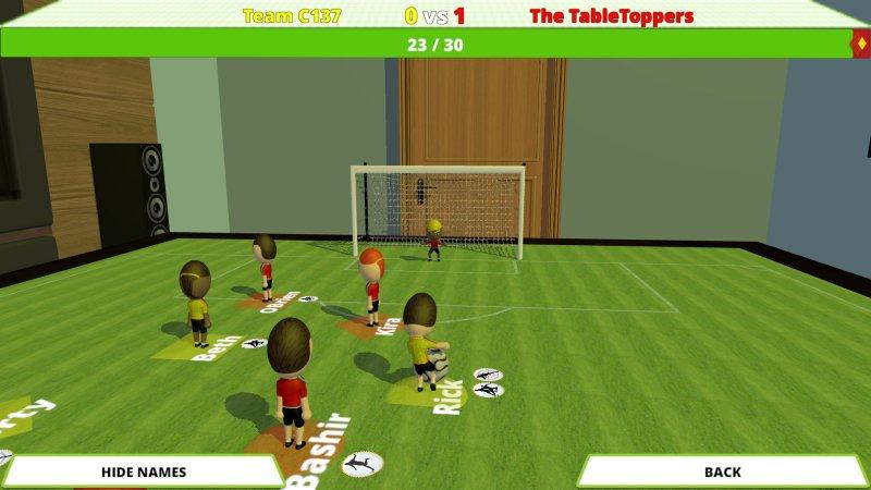 桌上足球截图第1张