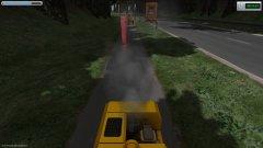 道路工程 - 模拟截图