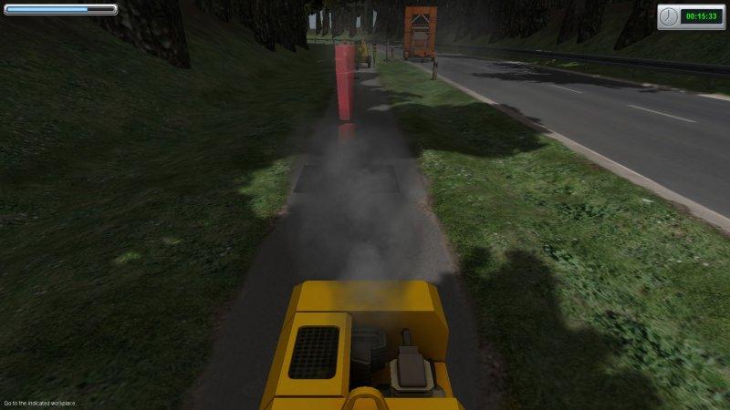 道路工程 - 模拟截图第6张