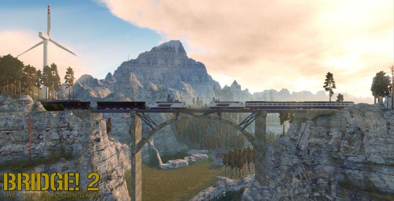 桥梁2截图第1张