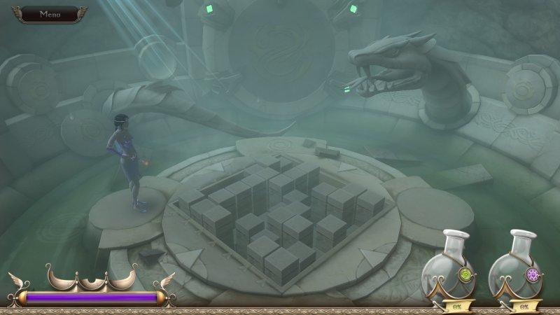 神秘魔法:女巫之道截图第1张