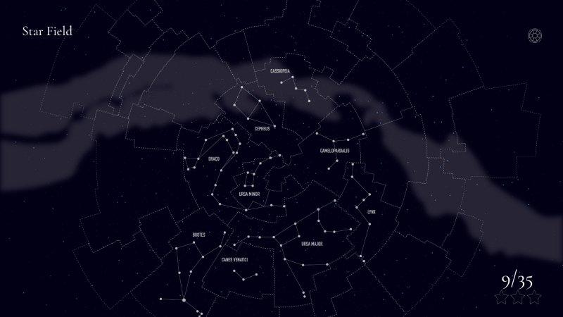 极光的夜晚截图第3张