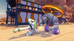 迪斯尼•皮克斯玩具总动员3:电子游戏截图