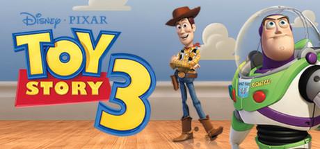 迪斯尼•皮克斯玩具总动员3:电子游戏