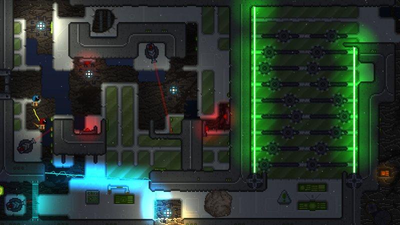 太空救援截图第3张