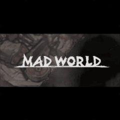 疯狂的世界