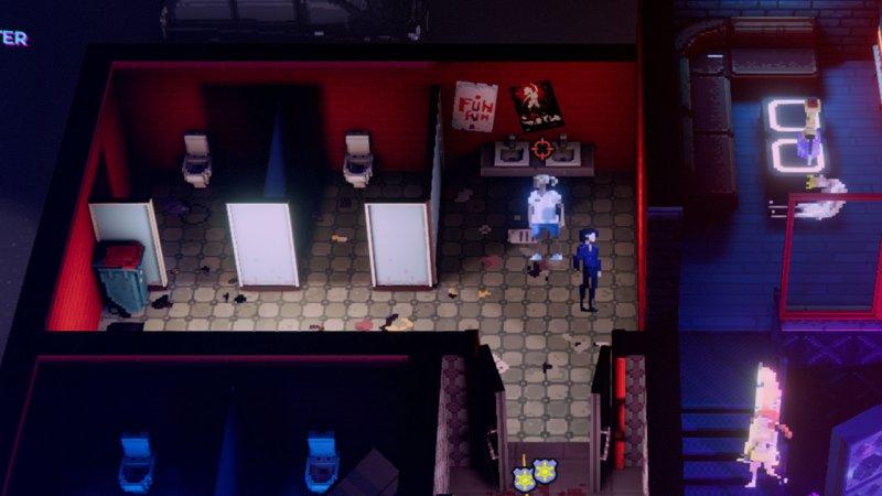 疯狂派对谋杀案2截图第2张