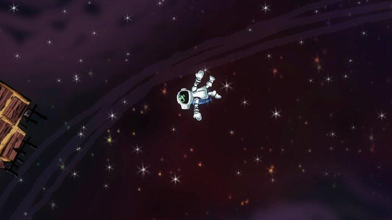 孤独宇航员截图第1张