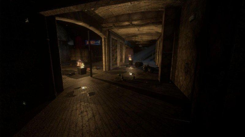 幻影:生存恐怖游戏截图第1张
