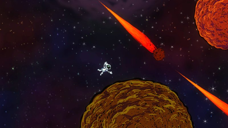孤独宇航员截图第6张