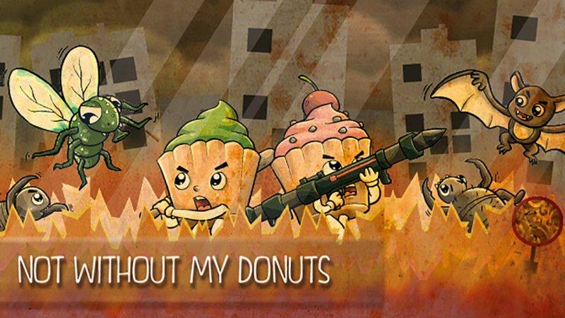 不能没有我的甜甜圈截图第1张