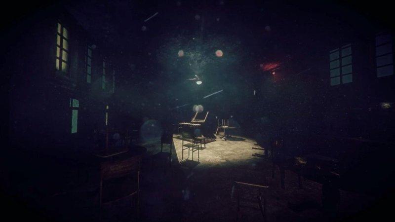 幻影:生存恐怖游戏截图第4张