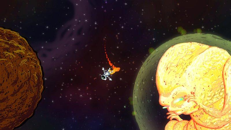 孤独宇航员截图第4张