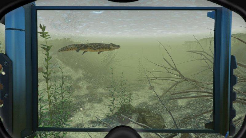 潜水世界截图第1张