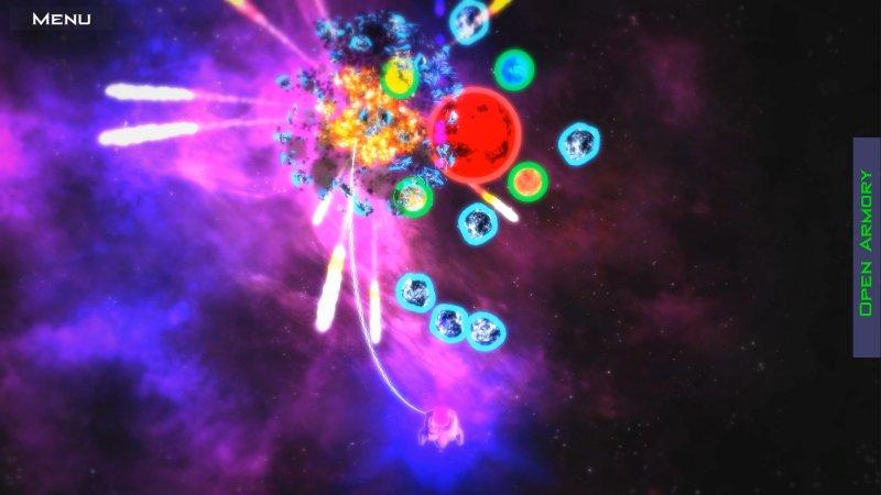 重力球:地球毁灭截图第1张