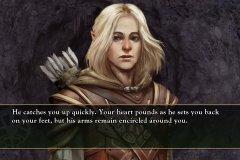 剑的女儿截图
