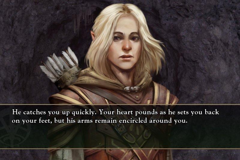 剑的女儿截图第5张
