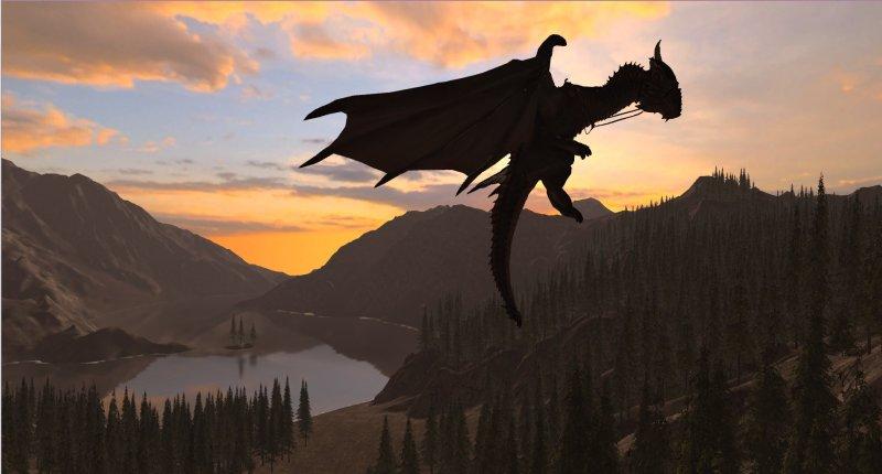 Samhain World截图第4张