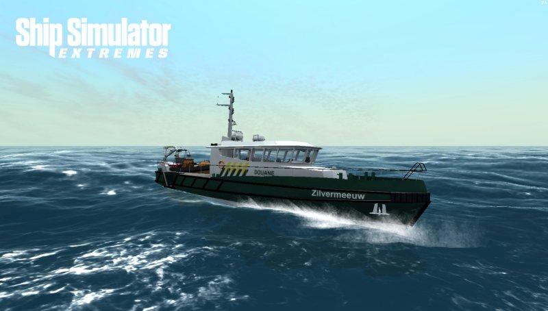 模拟航船极限版截图第1张