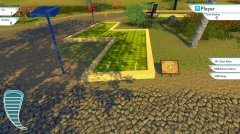 3D迷你高尔夫截图