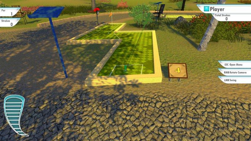 3D迷你高尔夫截图第12张