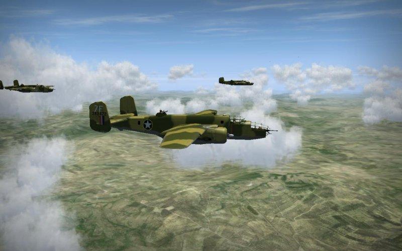 空战英雄:二战航空截图第17张