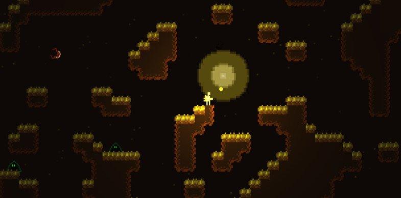 洞穴!截图第4张