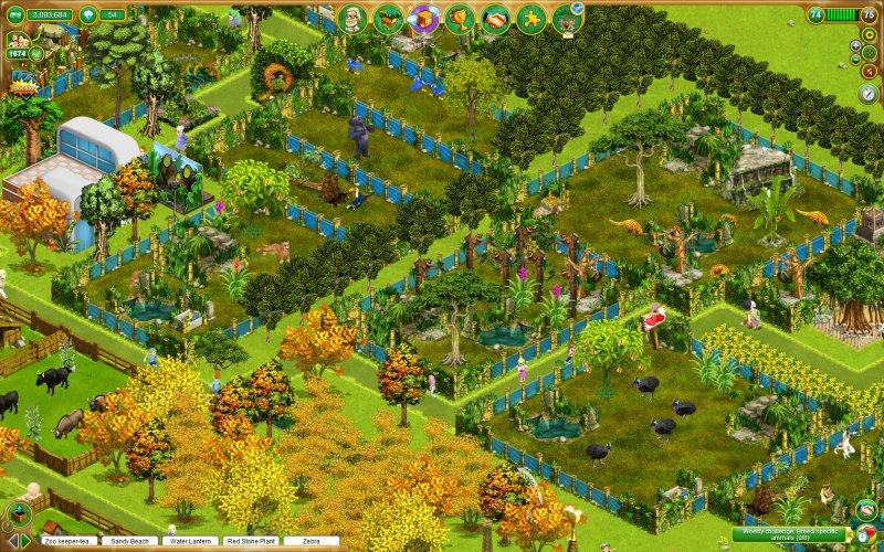 我的动物园截图第3张