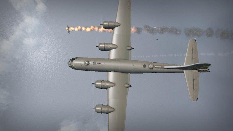 空战英雄:二战航空截图第1张