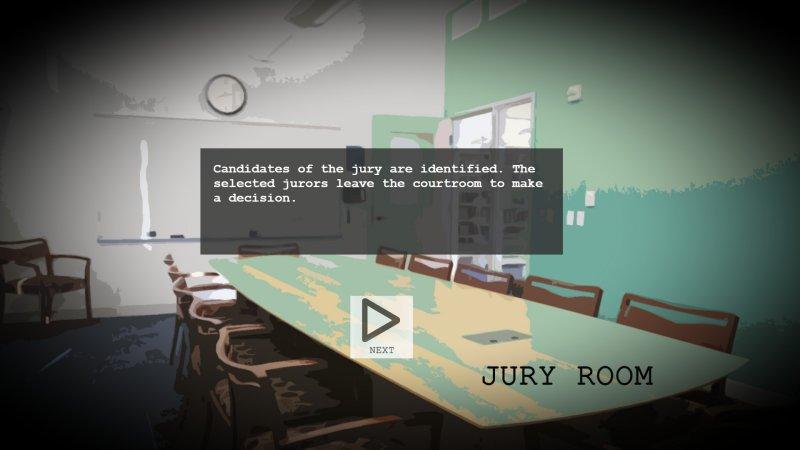 人法|法官模拟器截图第2张