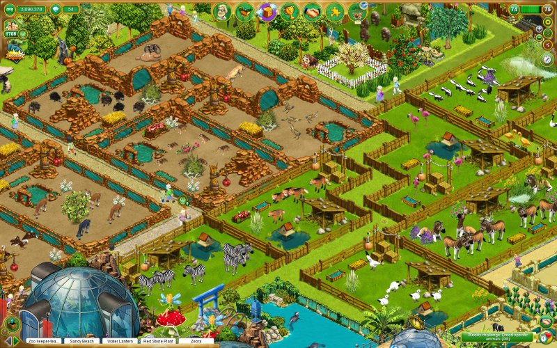 我的动物园截图第12张