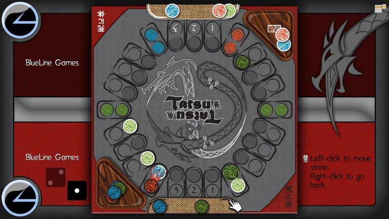 Tatsu截图第2张
