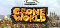 CRONE WORLD RPG - 第1章