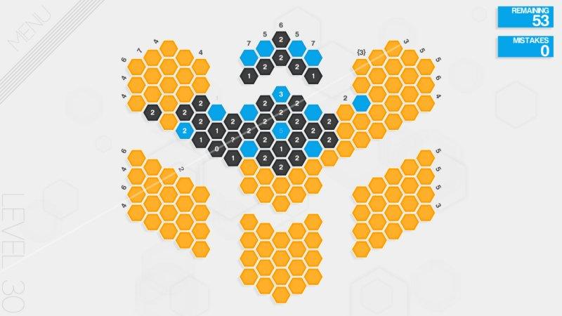 六角细胞 增强版截图第3张