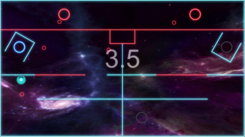 霓虹空间2截图第1张