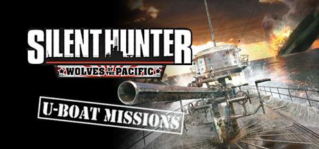 猎杀潜航4:太平洋之狼-U型潜艇任务