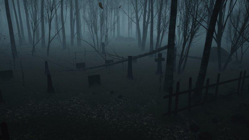 死亡森林截图第12张