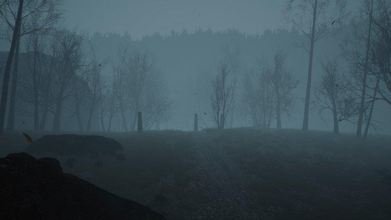 死亡森林截图第4张