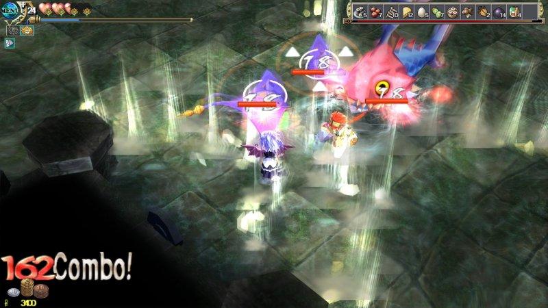 双星物语2+:伊尔瓦德起义截图第2张
