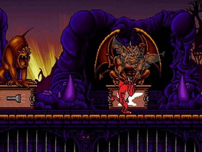 Litil Divil截图第1张