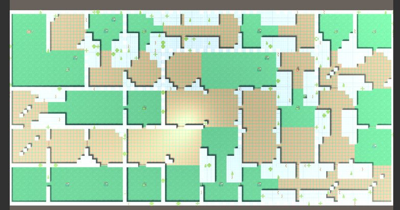 复古的地牢截图第3张