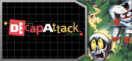 Decap Attack™