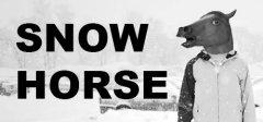 雪马Snow Horse