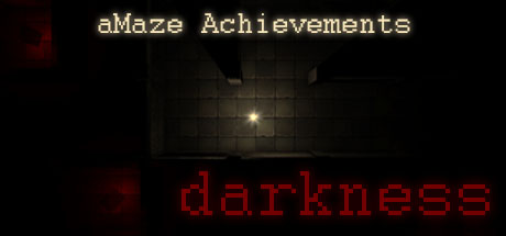 aMaze Achievements : darkness