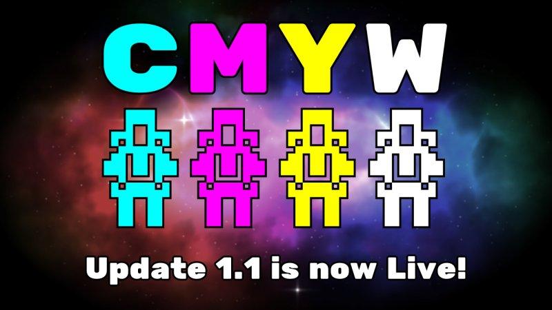 CMYW截图第1张