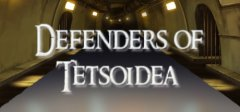 Defenders of Tetsoidea RPG